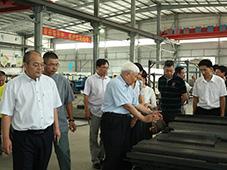 中国油脂协会专家组来访